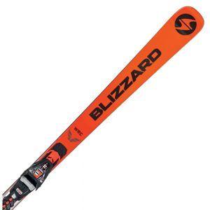Blizzard FIREBIRD WRC + XCELL12 DEMO  175 - Sjezdové lyže