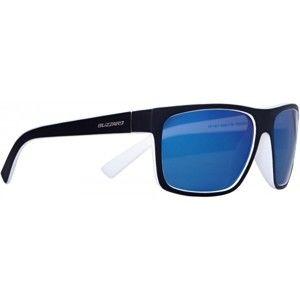 Blizzard WHITE MATT - Polarizační sluneční brýle