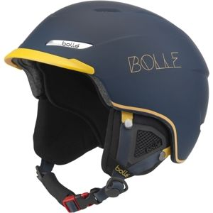 Bolle BEAT tmavě modrá (58 - 61) - Sjezdová helma