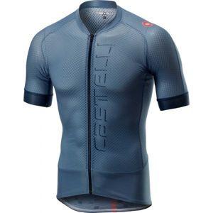 Castelli CLIMBER'S 2.0 - Pánský cyklistický dres