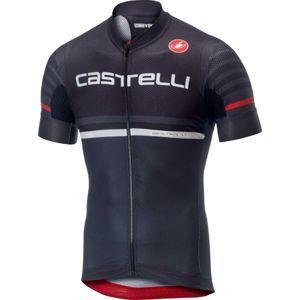 Castelli FREE AR 4.1 - Pánský cyklistický dres