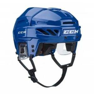 CCM 50 HF SR modrá S - Hokejová helma