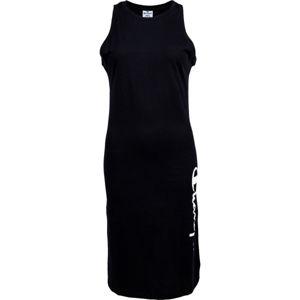 Champion DRESS černá L - Dámské šaty