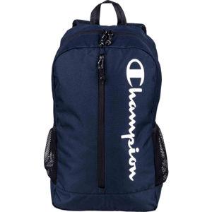 Champion BACKPACK tmavě modrá NS - Pánský batoh