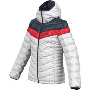 Colmar L. DOWN SKI JACKET bílá 36 - Dámská lyžařská bunda
