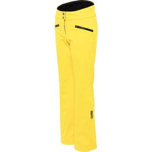 Colmar LADIES PANT  38 - Dámské lyžařské softshellové kalhoty