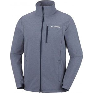 Columbia HEATHER CANYON HOODLESS JACKET - Pánská outdoorová bunda