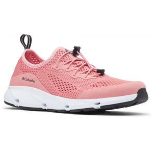 Columbia VENT růžová 10 - Dámská volnočasová obuv