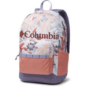 Columbia ZIGZAG 22L bílá NS - Městský batoh