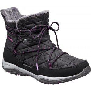 Columbia LOVELAND SHORTY OMNI-HEAT - Dámská zimní obuv