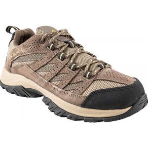 Columbia CRESTWOOD hnědá 7 - Dámské multisportovní boty