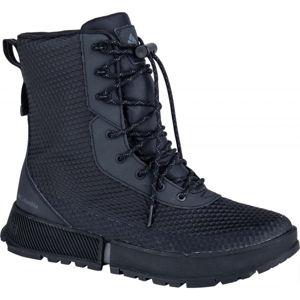 Columbia HYPER-BOREAL OMNI-HEAT TALL  11 - Pánská zimní obuv