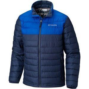 Columbia POWDER LITE JACKET - Pánská zimní bunda