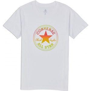 Converse OMBRE CP CREW TEE - Dámské triko