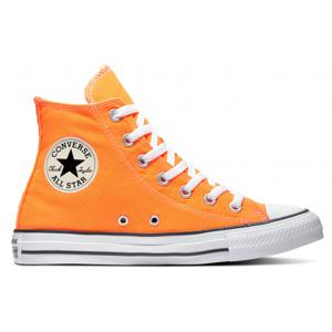 Converse CHUCK TAYLOR ALL STAR oranžová 41 - Dámské kotníkové tenisky