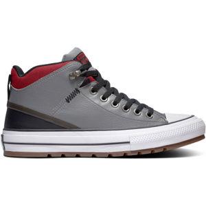 Converse CHUCK TAYLOR ALL STAR STREET BOOT  43 - Pánské kotníkové tenisky