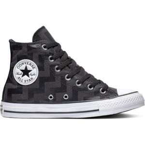 Converse CHUCK TAYLOR ALL STAR šedá 40 - Dámské kotníkové tenisky