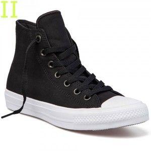 Converse CHUCK TAYLOR ALL STAR II černá 36 - Kotníkové unisex tenisky
