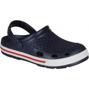 Coqui LINDO tmavě modrá 36 - Dámské sandály