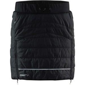 Craft SUKNĚ PROTECT - Dámská prošívaná sukně