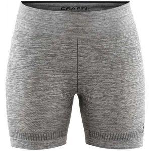Craft FUSEKNIT W šedá M - Dámské funkční boxerky