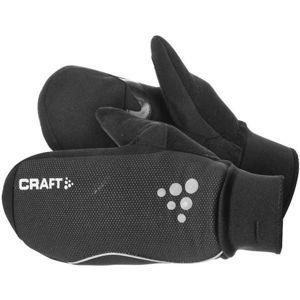 Craft TOURING - Funkční zateplené palčáky
