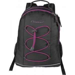 Crossroad DAYPACK 15 fialová NS - Městský batoh