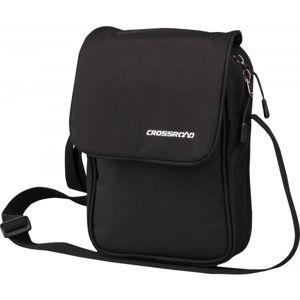 Crossroad DOC BAG1 černá NS - Cestovní taška na doklady