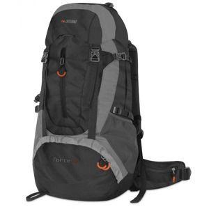 Crossroad FORCE 45 černá NS - Turistický batoh