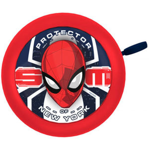 Disney SPIDERMAN  NS - Zvonek na kolo