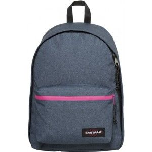 Eastpak AUTHENTIC OUT OF OFFICE modrá  - Městský batoh