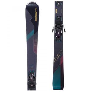 Elan INSOMNIA 12 C PS + ELW 9 BLK  150 - Dámské sjezdové lyže