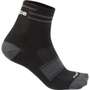 Etape SOLE PONOZKA černá XL - Pánské ponožky