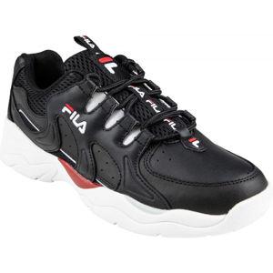 Fila Marley černá 39 - Dámská volnočasová obuv