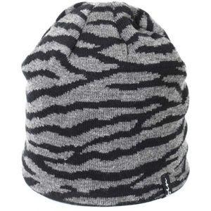 Finmark ZIMNÍ ČEPICE - Zimní pletená čepice