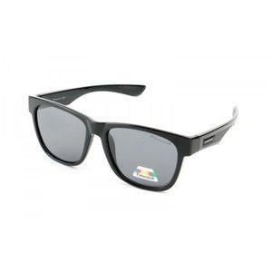 Finmark F817 SLUNEČNÍ BRÝLE POLARIZAČNÍ - Fashion sluneční brýle s polarizačními skly