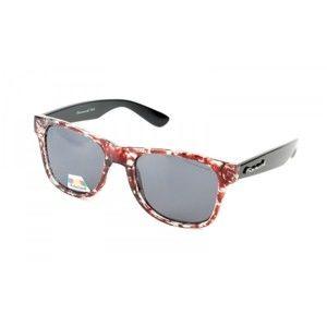 Finmark F840 SLUNEČNÍ BRÝLE POLARIZAČNÍ černá NS - Fashion sluneční brýle s polarizačními skly