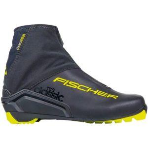 Fischer RC5 CLASSIC - Pánské boty na klasiku