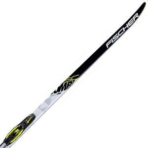 Fischer SET SC COMBI + CTR ST IFP  192 - Combi běžecké lyže