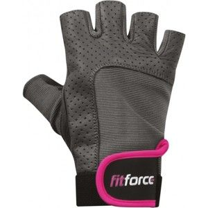 Fitforce PFR01  M - Fitness rukavice