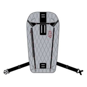 Fox Sports & Clothing UTILITY HYDRATION PACK SMALL - Hydro batoh