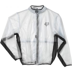 Fox MX FLUID JACKET  S - Pláštěnka