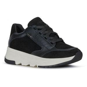 Geox D FALENA B ABX C  41 - Dámské volnočasové boty