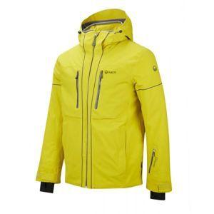 Halti CELLER - Pánská zimní bunda