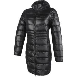 Hannah ELANI černá 36 - Dámský kabát