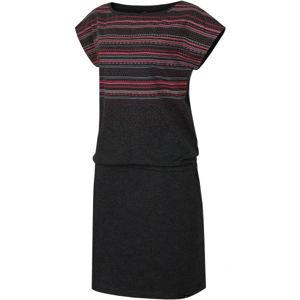 Hannah ODETTE černá 40 - Dámské šaty