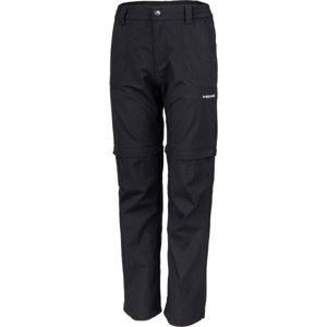 Head LOMOND  128-134 - Dětské outdoorové kalhoty