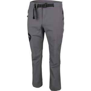 Head MATT šedá XXL - Pánské outdoorové kalhoty