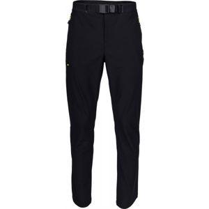 Head LOGAN černá XL - Pánské kalhoty