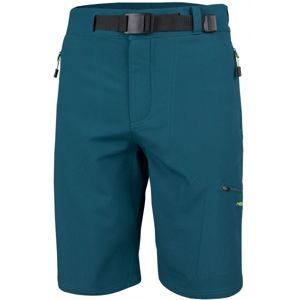Head ROS modrá L - Pánské outdoorové šortky